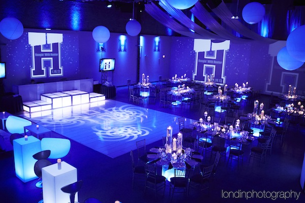 Blue Gray And White Theme 171 Kv Wedding Consultants