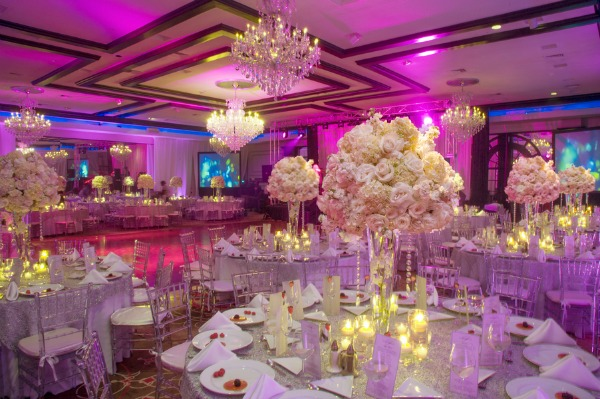 Wedding Flowers Jewish Wedding Flower Decorations